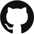 GitHub of the Bgee project logo